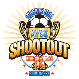 Quartz Hill AYSO Shootout