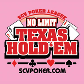 SCV Poker League