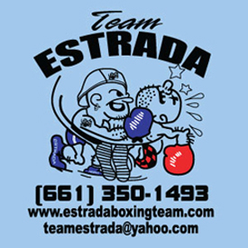 Team Estrada Boxing