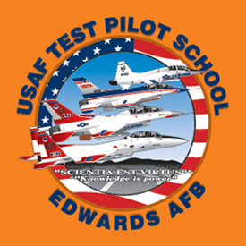 Edwards Air Force Base - Test Pilot School